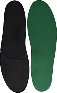 Spenco RX Arch Cushion Full Length Comfort Support Shoe Insoles, Men's 12-13.5