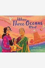 Where Three Oceans Meet Kindle Edition