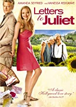 Best movie letters to juliet Reviews