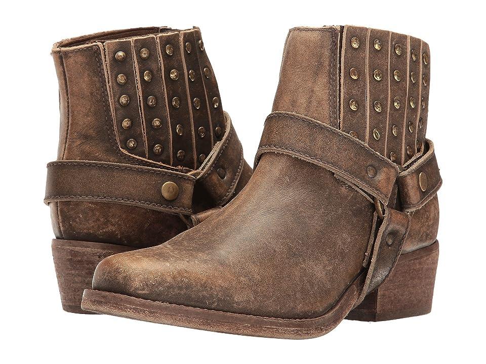 Corral Boots P5037 (Tan) Women