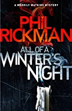 phil rickman books in order