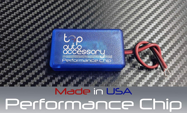 Performance Speed Chip Racing Torque Horsepower Power ECU Module