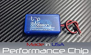 Performance Speed Chip Racing Torque Horsepower Power ECU Module for Piaggio Beverly BV Fly Liberty LT MP3 Typhoon X9 Fuel Injected Models