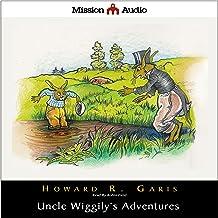 Uncle Wiggily's Adventures