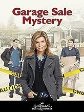 garage sale mystery series