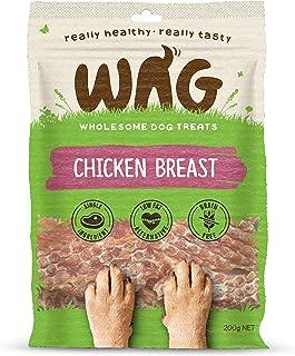 Watch & Grow Food Co Chicken Breast Dog Treat, 200g