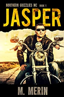 Jasper: Northern Grizzlies MC (Book 1)