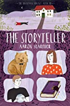 The Storyteller: The Riverman Trilogy, Book III (English Edition)