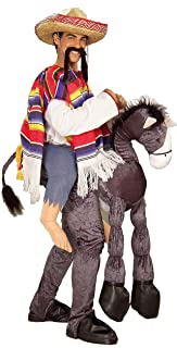 Best mexican riding donkey halloween costume Reviews