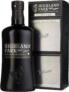 Highland Park Single Malt Whisky - Edition Full Volume 1 x 0.7 l