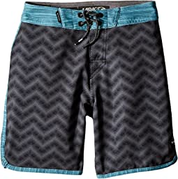 Rip Curl Kids - Mirage Decco Boardshorts (Big Kids)
