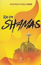 Rio em shamas