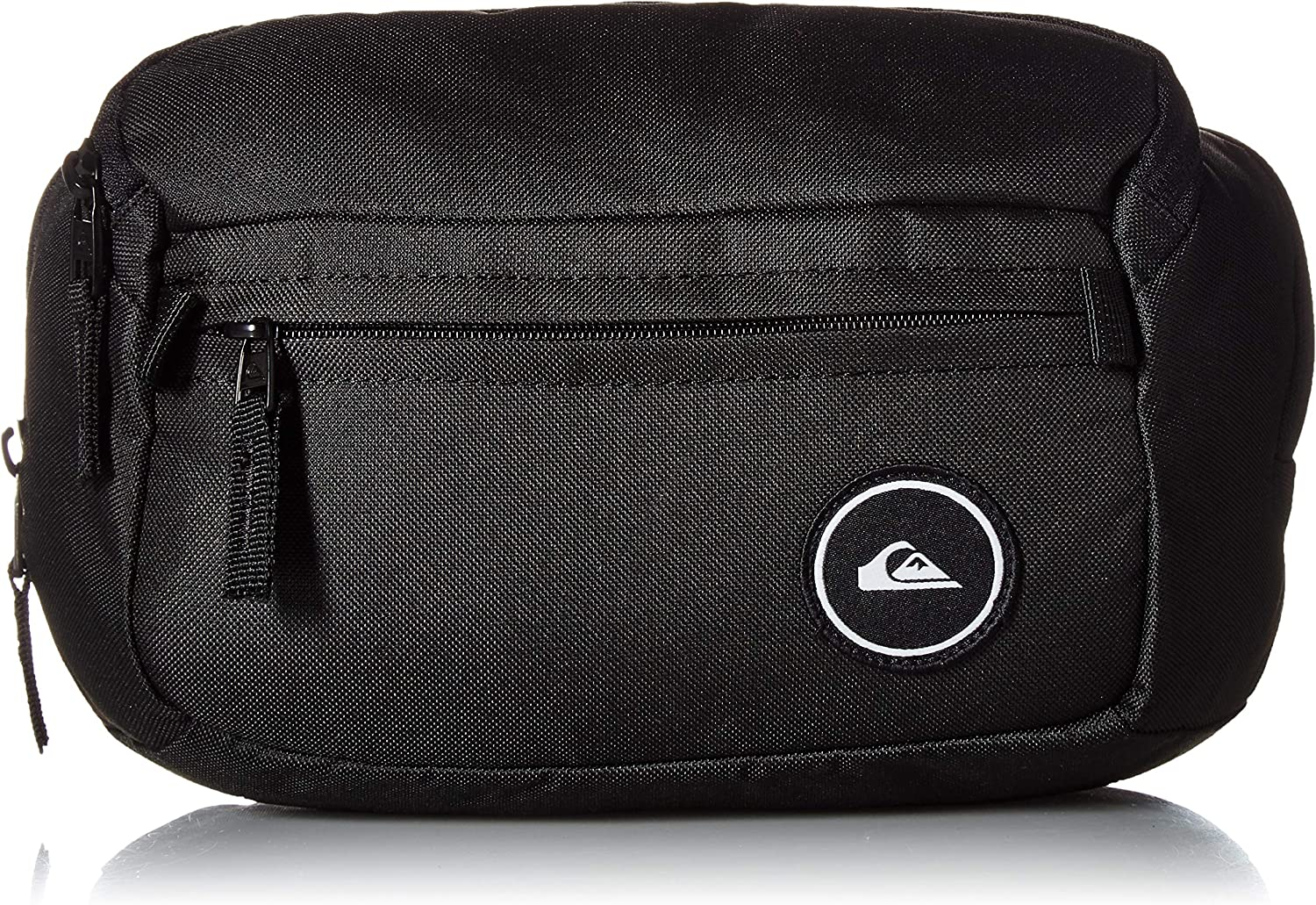 Quiksilver Men's Waist Pack Black
