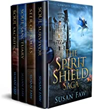 The Spirit Shield Saga : Complete Collection