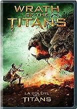 Wrath of the Titans (Bilingual)