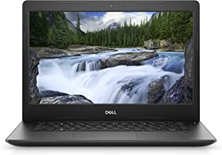 Dell Latitude 3490 Core i3 6th Gen- (8 GB RAM/1 TB HDD/Ubuntu) Latitude 3490 Laptop (14 inch, Black)