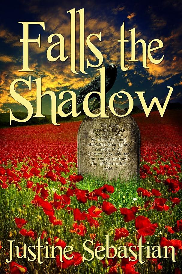 喉が渇いた工業化する凝縮するFalls the Shadow (Sparrow Falls Book 2) (English Edition)