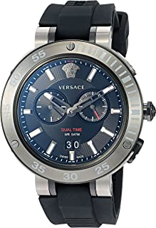 Versace Mens V-Extreme Pro Watch