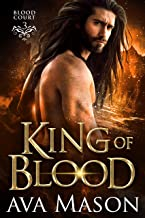 King of Blood (Blood Court Book 3) (English Edition)