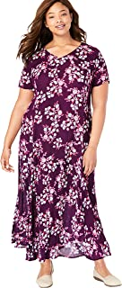 plus size 6x dresses