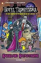 Best hotel transylvania graphic novel Reviews