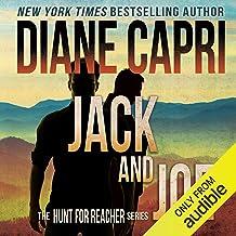 Jack and Joe: Hunt for Jack Reacher, Book 6
