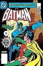 Best detective comics 513 Reviews