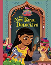 Mira, Royal Detective: The New Royal Detective