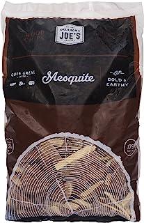 Oklahoma Joe's Mesquite Wood Smoker Chips, 2-Pound Bag