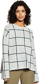 VERO MODA Women's Wool Poncho