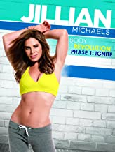 Jillian Michaels Body Revolution: Phase 1 Ignite