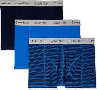 Calvin Klein Men's Elements Trunk
