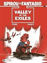 Valley of the Exiles (Spirou & Fantasio)