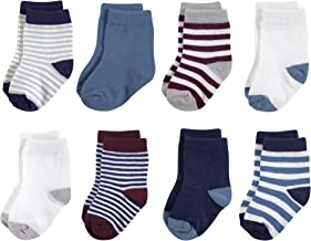 Touched by Nature baby-boys Organic Cotton Socks Casual Socks
