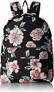 Roxy Women's Sugay Baby Canvas Backpack