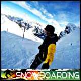 Snowboarding GoPro