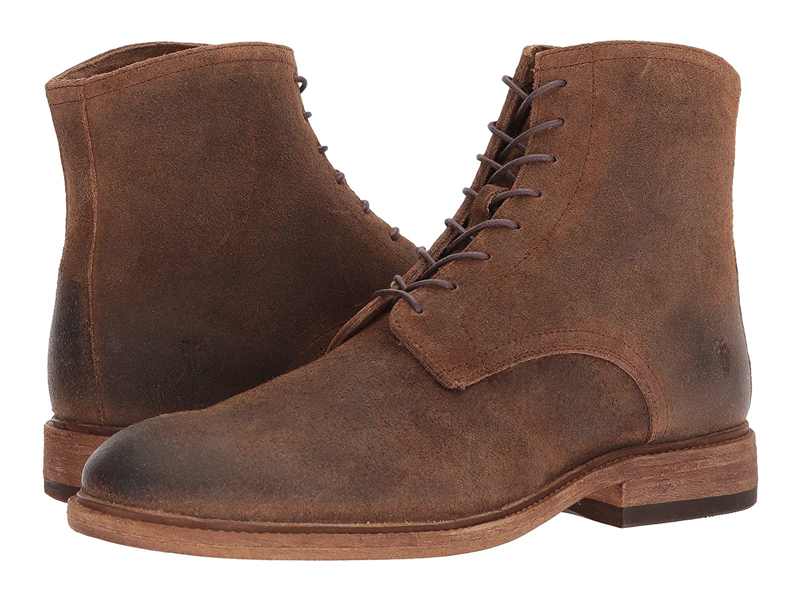Frye Chris Lace-UpAffordable and distinctive shoes
