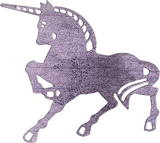 Unicorn Die Cut – Metal Cutting Die for Card Making, Scrapbooking, Paper Crafting – Animal Shaped Dies by Matty's Crafting Joy