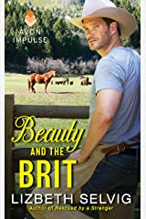 Beauty and the Brit: Love from Kennison Falls Kindle Edition