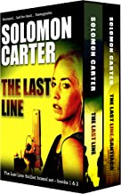The Last Line - thriller boxed set: Full of gripping international action, twists and suspense