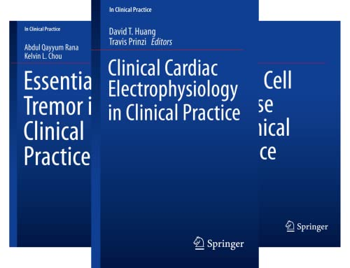 In Clinical Practice (29 Book Series)