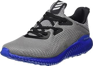 adidas Boy's Alphabounce J Trainers