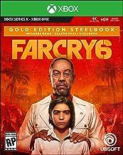 Far Cry 6 Gold Steelbook Edition - Xbox One