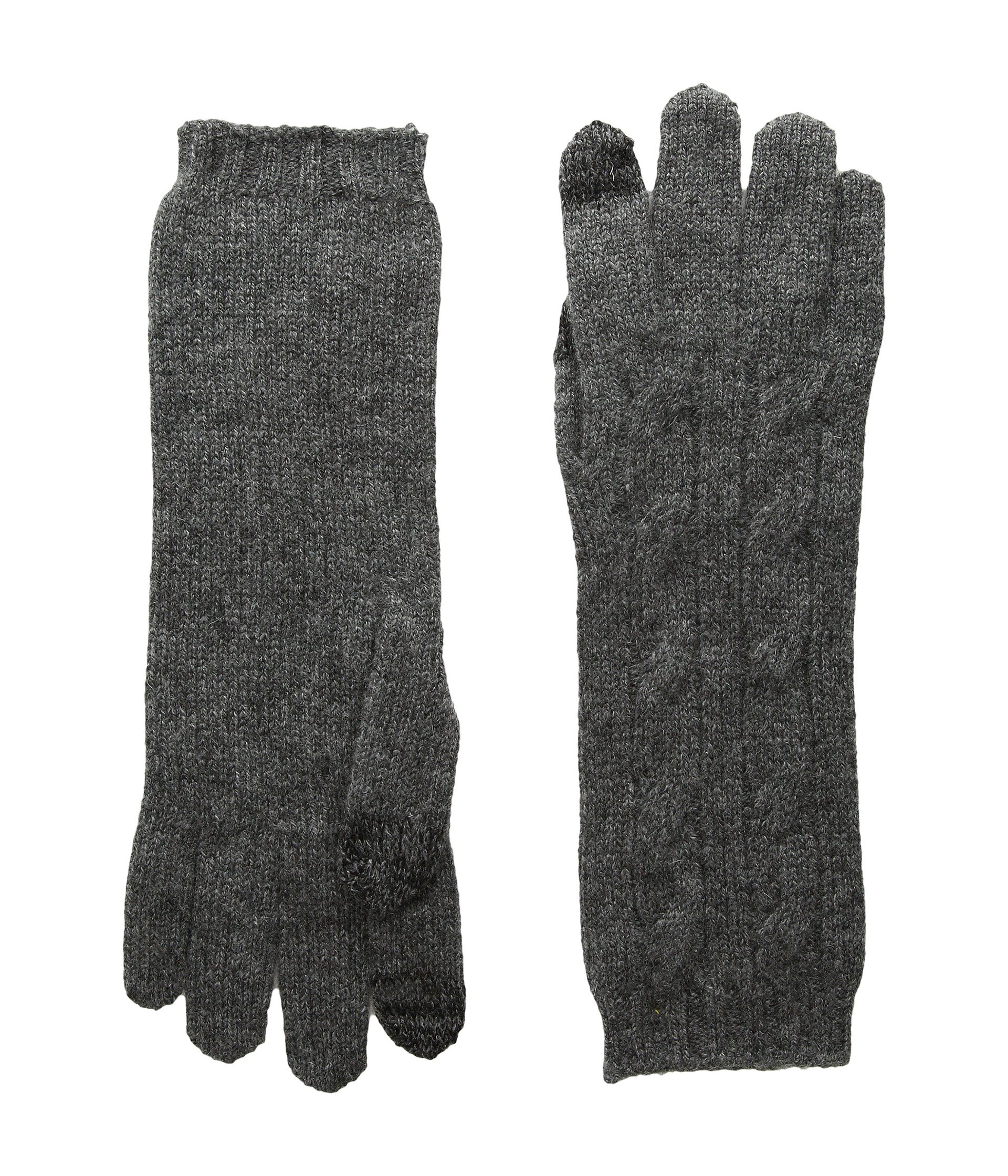 Guantes para Mujer Polo Ralph Lauren Cashmere Classic Cable Gloves  + Polo Ralph Lauren en VeoyCompro.net