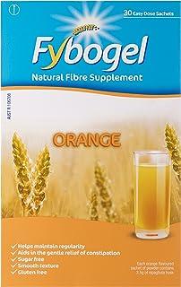 Fybogel Fibre Supplement Sachets, Orange (Count of 30)