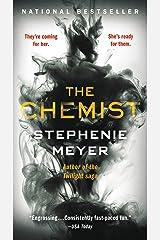The Chemist Kindle Edition