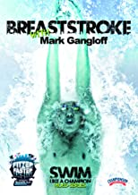 Breaststroke with Mark Gangloff (DVD)