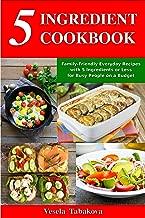 Best 5 ingredient skillet recipes Reviews