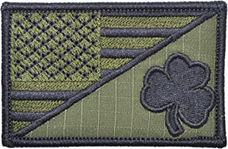 Best velcro patches ireland Reviews