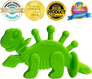 Best dino sore no more teether Reviews